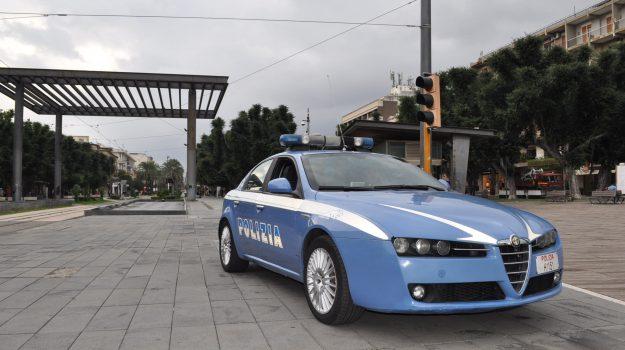 street control, Catanzaro, Calabria, Cronaca
