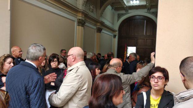 asp reggio, coop psichiatriche, lavoro, Reggio, Calabria, Cronaca