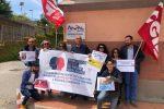 Navigator e reddito di cittadinanza, i dipendenti Anpal protestano a Catanzaro