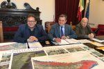 A Messina un terremoto come quello del 1908 ma soltanto per finta