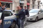 Rapina armata ad un supermercato di Reggio, due arresti - Video