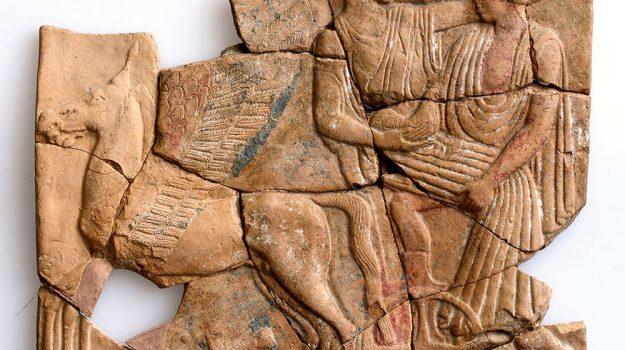 ade e persefone, mostra, reggio calabria, taurianova, Sicilia, Cultura