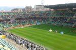 Derby di Sicilia, Palermo-Fc Messina si giocherà alle 15