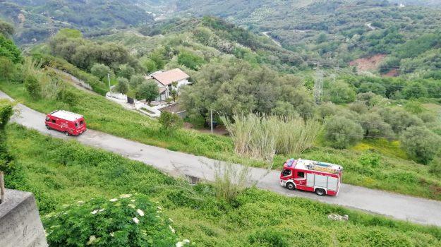 carabinieri, scomparsa donna, vallelonga, Catanzaro, Calabria, Cronaca