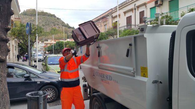 tassa rifiuti capo d'orlando, Messina, Sicilia, Economia