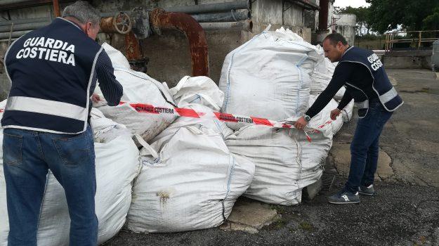 depuratore corigliano rossano, rifiuti speciali, Cosenza, Calabria, Cronaca