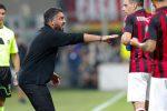 Rivoluzione in casa Milan, Rino Gattuso e Leonardo mollano la società