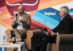 Salini: «La Rai torni a parlare a tutti, voglio riportare la creatività in azienda» L'ad ha parlato al Festival della Tv di Dogliani - LaPresse