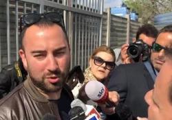 Salone del Libro, il fondatore di Altaforte Polacchi: «Salvini? Purtroppo in questi giorni non l'ho sentito» La casa editrice vicina a CasaPound è stata esclusa dal festival e lo stand smantellato alla vigilia dell'apertura, il fondatore: «Revoca inaccettabile, andremo per vie legali» - ...