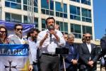 Regionali in Calabria, Salvini lancia la sfida della Lega