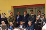 Salvini a Platì, consegnato alla parrocchia un bene confiscato per farne un oratorio