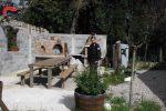 Contruzione abusiva nel parco d'Aspromonte, scatta una denuncia