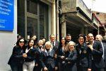Sommelier dell'Ais in azione: 450 vini della Calabria in corsa per la guida nazionale 2020