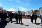Fiera al porto di Crotone, caos sulla sicurezza: controlli della Prefettura