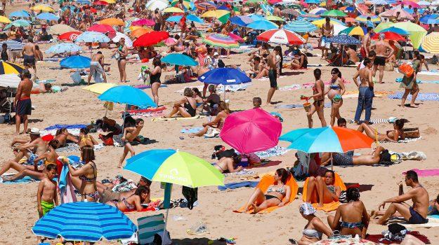 spiagge, Reggio, Calabria, Cronaca
