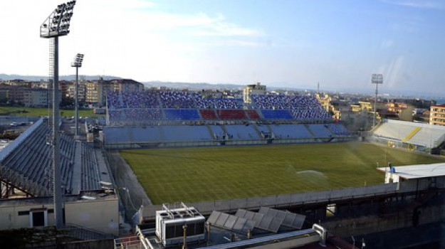 stadio crotone, tar calabria, Mario Pagano, Catanzaro, Calabria, Sport