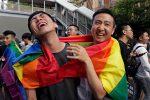 Taiwan legalizza i matrimoni gay: è la prima volta in Asia
