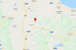 Nuove scosse di terremoto in provincia di Cosenza, avvertite nella Valle del Crati: 4 in poche ore