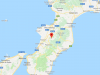 Terremoto in Calabria, due scosse fra Reggio e Vibo: paura nella notte