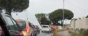 Galleria San Jachiddu chiusa, a Messina traffico in ginocchio: migliaia di auto in coda e niente vigili