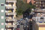 Chiusura della galleria San Jachiddu, Messina paralizzata e cittadini inferociti