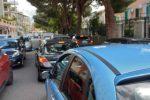 Galleria San Jachiddu di nuovo chiusa, ancora odissea traffico a Messina