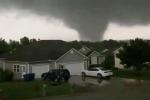 Usa, il Missouri devastato da una serie di terribili tornado