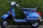 Vespa, incentivi e rottamazione sullo storico scooter
