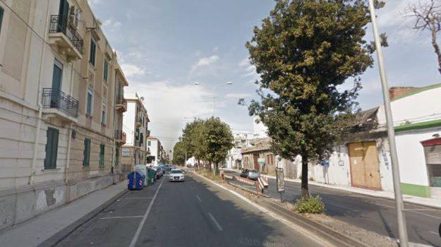 via la farina messina, Messina, Sicilia, Cronaca