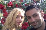 Sara Di Pietrantonio e Vincenzo Paduano
