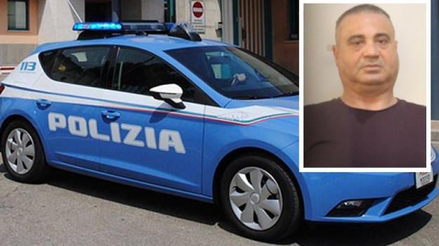 isola capo rizzuto, polizia, stalking, Maurizio Pugliese, Catanzaro, Calabria, Cronaca