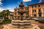 Fontane di Messina a secco e nessun piano per il recupero - Foto