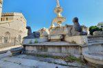 Messina, l'agonia del Fonte di Orione: degrado nel monumento più ammirato - Foto