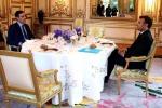 Politico.eu, incontro 6 premier per scelta nuovo leader