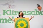 Ue: Verdi passano a 74 seggi con ingresso partito dei Pirati