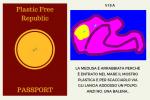 Una Repubblica senza plastica disegnata dai bimbi di Cosenza - Foto