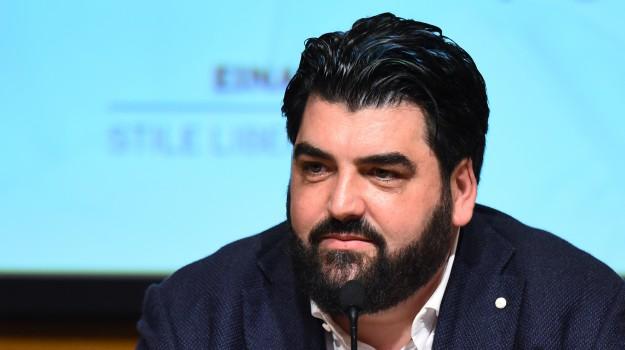 I menù di Antonino Cannavacciuolo, televisione, Antonino Cannavacciuolo, Sicilia, Società