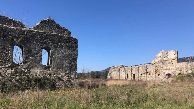 Abbazia Sant'Eufemia Lamezia, archeologia, Raffaello Conte, Catanzaro, Calabria, Cultura