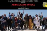 """Lamezia, arriva """"Abbracciami Invece"""": il nuovo cortometraggio del Polo Tecnologico"""