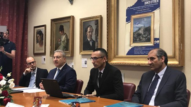 banca d'italia, bankitalia, calabria, Sergio Magarelli, Calabria, Economia