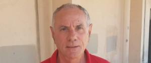 il sindaco di gioia Tauro, Aldo Alessio