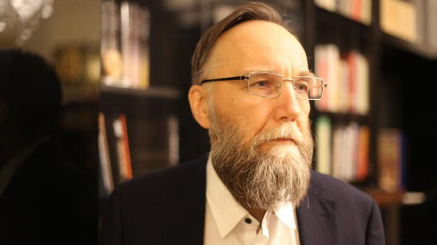 convegno dugin, università messina, Aleksandr Dugin, Sicilia, Politica