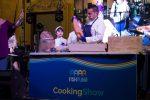 """Il tonno protagonista di """"Fishtuna"""" a Favignana: le foto dei cooking show"""