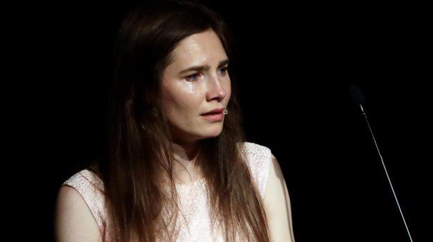 omicidio meredith, Amanda Knox, Sicilia, Mondo