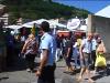 Ambulanti abusivi a Messina, blitz della municipale sul viale Giostra