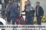 Minacce ed estorsioni, arresti tra Roma e Catania contro il clan Fragalà
