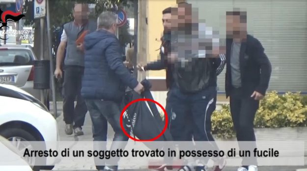 clan fragalà, mafia, Sicilia, Cronaca
