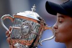 Roland Garros, l'australiana Barty è la nuova regina: battuta la Vondrousova