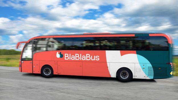 blablabus, flixbus, Sicilia, Economia