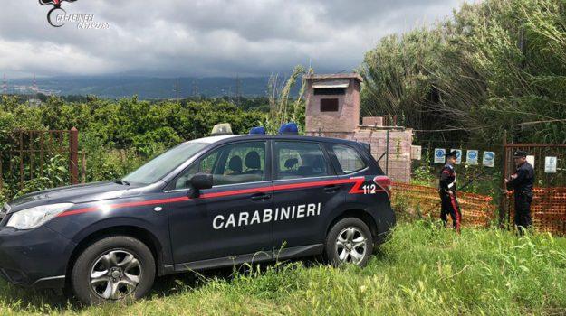 Pianopoli e Feroleto, reati ambientali, Catanzaro, Calabria, Cronaca